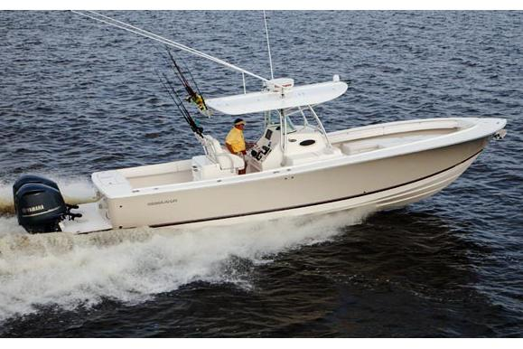 34 ft 2017 regulator 34ss center console kusler yachts for Center console fishing boats for sale