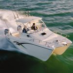 is a World Cat 270 EC Yacht For Sale in San Diego-16
