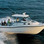 REEL BROTHERS is a Boston Whaler 305 Conquest Yacht For Sale in San Diego-26