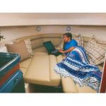 REEL BROTHERS is a Boston Whaler 305 Conquest Yacht For Sale in San Diego-10