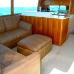 Karma is a Sculley Custom Carolina Sportfisher Yacht For Sale in San Diego-9