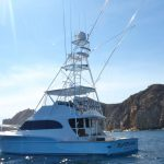 Karma is a Sculley Custom Carolina Sportfisher Yacht For Sale in San Diego-25