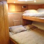 Karma is a Sculley Custom Carolina Sportfisher Yacht For Sale in Cabo San Lucas-19