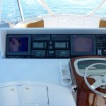 Karma is a Sculley Custom Carolina Sportfisher Yacht For Sale in San Diego-4