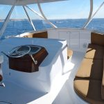 Karma is a Sculley Custom Carolina Sportfisher Yacht For Sale in Cabo San Lucas-5