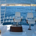 Karma is a Sculley Custom Carolina Sportfisher Yacht For Sale in Cabo San Lucas-6