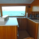 Karma is a Sculley Custom Carolina Sportfisher Yacht For Sale in San Diego-16