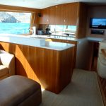 Karma is a Sculley Custom Carolina Sportfisher Yacht For Sale in Cabo San Lucas-10