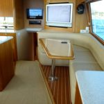 Karma is a Sculley Custom Carolina Sportfisher Yacht For Sale in San Diego-7