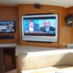 Karma is a Sculley Custom Carolina Sportfisher Yacht For Sale in Cabo San Lucas-17