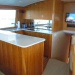 Karma is a Sculley Custom Carolina Sportfisher Yacht For Sale in San Diego-13