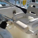 REEL BROTHERS is a Boston Whaler 305 Conquest Yacht For Sale in San Diego-6
