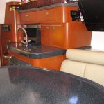 REEL BROTHERS is a Boston Whaler 305 Conquest Yacht For Sale in San Diego-12