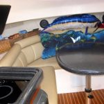 REEL BROTHERS is a Boston Whaler 305 Conquest Yacht For Sale in San Diego-9