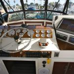 KAI'S 19TH HOLE is a Egg Harbor 48 Flybridge Convertible Yacht For Sale in San DIego-15