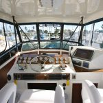 KAI'S 19TH HOLE is a Egg Harbor 48 Flybridge Convertible Yacht For Sale in San DIego-17
