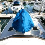 KAI'S 19TH HOLE is a Egg Harbor 48 Flybridge Convertible Yacht For Sale in San DIego-21