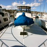 KAI'S 19TH HOLE is a Egg Harbor 48 Flybridge Convertible Yacht For Sale in San DIego-23