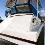 KAI'S 19TH HOLE is a Egg Harbor 48 Flybridge Convertible Yacht For Sale in San DIego-22