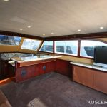 KAI'S 19TH HOLE is a Egg Harbor 48 Flybridge Convertible Yacht For Sale in San DIego-6