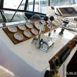 KAI'S 19TH HOLE is a Egg Harbor 48 Flybridge Convertible Yacht For Sale in San DIego-13