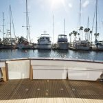 KAI'S 19TH HOLE is a Egg Harbor 48 Flybridge Convertible Yacht For Sale in San DIego-24
