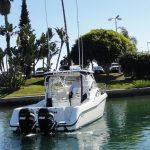 REEL BROTHERS is a Boston Whaler 305 Conquest Yacht For Sale in San Diego-1