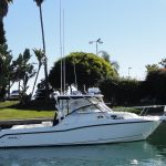 REEL BROTHERS is a Boston Whaler 305 Conquest Yacht For Sale in San Diego-2
