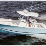 is a Regulator 25 Yacht For Sale in Newport Beach-12