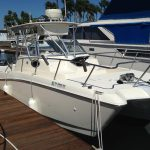 is a World Cat 266 SC Yacht For Sale in San Diego-1