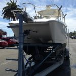 is a World Cat 266 SC Yacht For Sale in San Diego-0