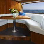 Hatteras GT70 is a Hatteras GT70 Yacht For Sale in San Diego-8