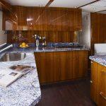 Hatteras GT70 is a Hatteras GT70 Yacht For Sale in San Diego-7