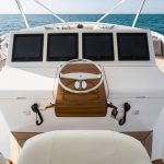 Hatteras GT70 is a Hatteras GT70 Yacht For Sale in San Diego-5