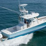 is a Regulator 41 Yacht For Sale in Cabo San Lucas-2