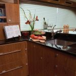 is a Albemarle 41 Convertible Yacht For Sale in San Diego-6