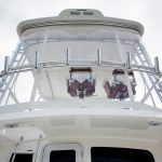 is a Albemarle 41 Convertible Yacht For Sale in San Diego-1