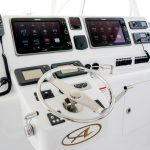 is a Albemarle 41 Convertible Yacht For Sale in San Diego-3