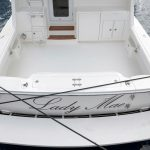 is a Albemarle 41 Convertible Yacht For Sale in San Diego-4