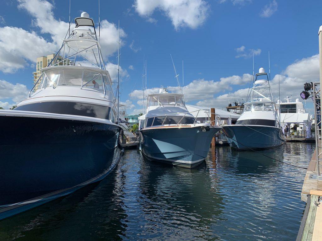 Kusler Yachts Fort Lauderdale