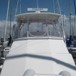 SEAS THE DAY is a Cabo Flybridge Yacht For Sale in San Diego-35