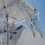 SEAS THE DAY is a Cabo Flybridge Yacht For Sale in San Diego-37