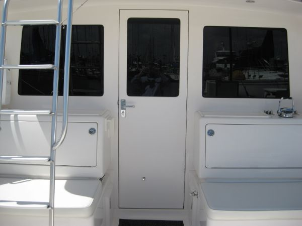SEAS THE DAY is a Cabo Flybridge Yacht For Sale in San Diego-0