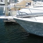 SEAS THE DAY is a Cabo Flybridge Yacht For Sale in San Diego-36