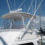 SEAS THE DAY is a Cabo Flybridge Yacht For Sale in San Diego-41