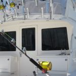 SEAS THE DAY is a Cabo Flybridge Yacht For Sale in San Diego-42
