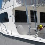 SEAS THE DAY is a Cabo Flybridge Yacht For Sale in San Diego-43