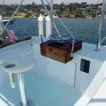 ROGUE is a Topaz 40 Express Yacht For Sale in Oxnard-15