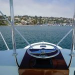 ROGUE is a Topaz 40 Express Yacht For Sale in Oxnard-16