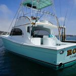 ROGUE is a Topaz 40 Express Yacht For Sale in Oxnard-6